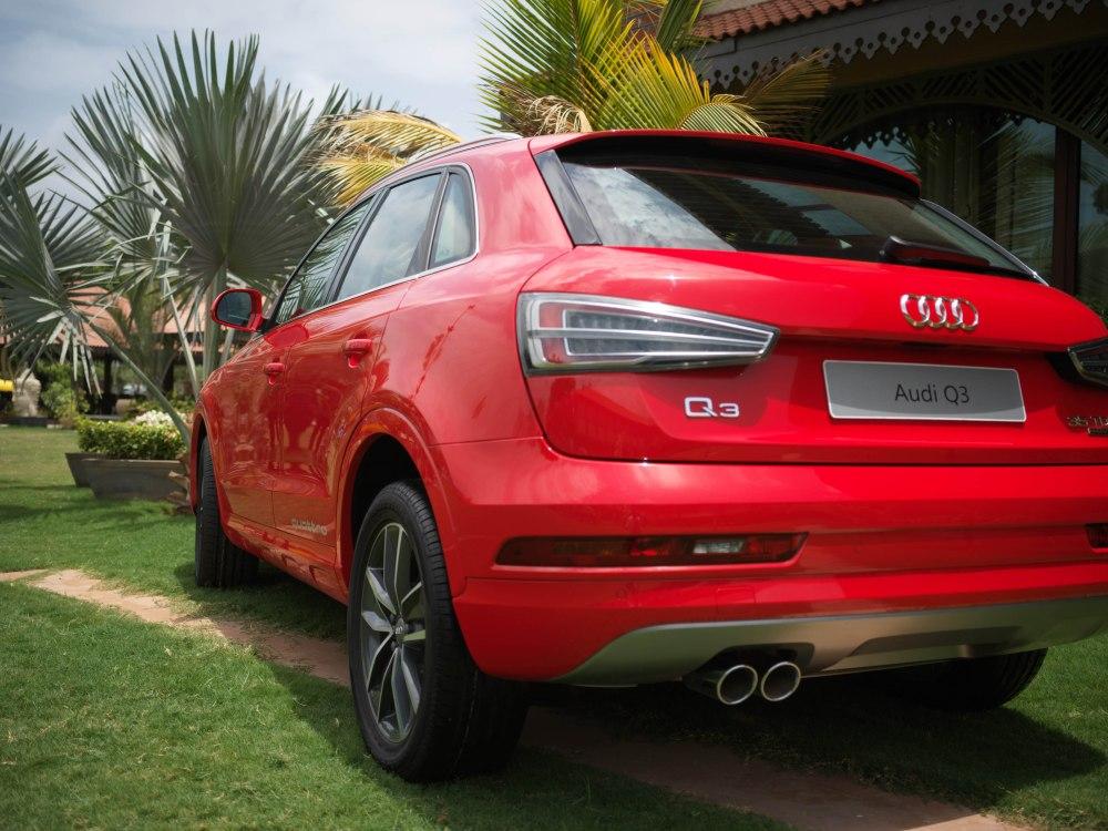 Audi Q3 Design Edition (2)