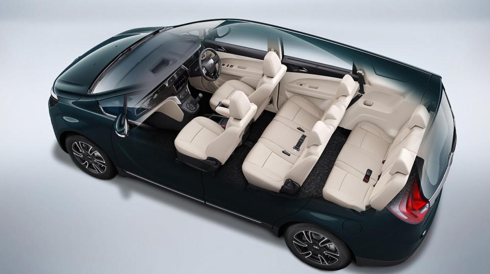 mahindra-marazzo-seating-capacity